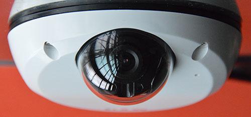 LD2222 IP Camera