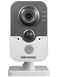 Hikvision DS-2CD2442FWD-IW IP Camera