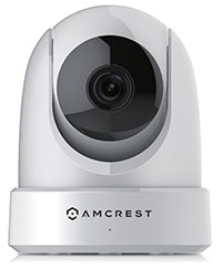 Amcrest Pan Tilt Camera