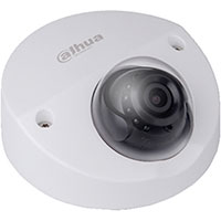 Dahua Wedge Camera