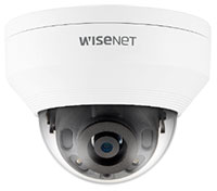 Hanwha Techwin WiseNet Dome Camera