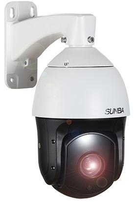 Sunba 601-D20X-PoE