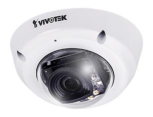 Vivotek FD8366-V