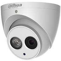 Dahua N44CG52 IP Camera