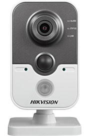Hikvision Compact Camera