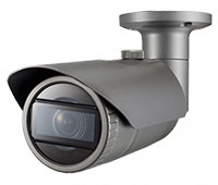 Wisenet Bullet Camera